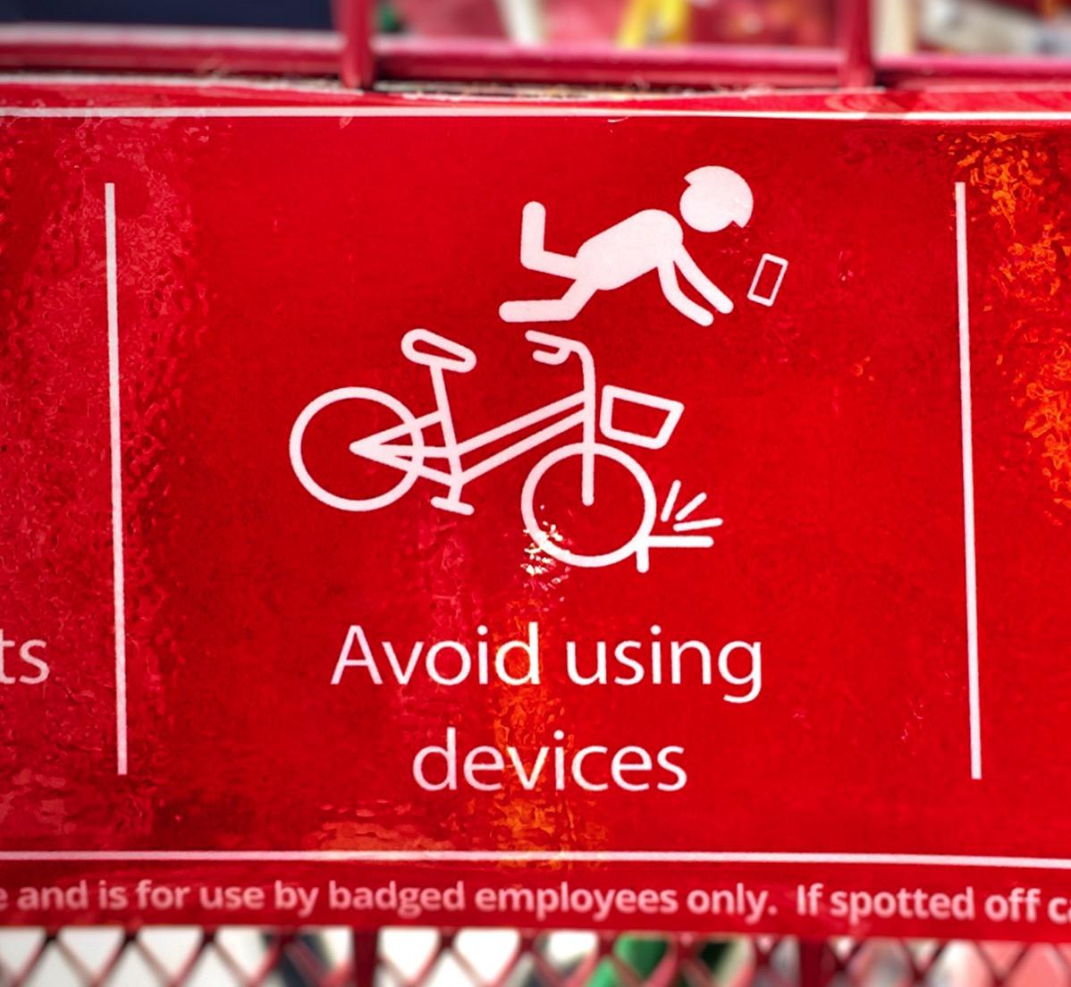 Bikes Devices